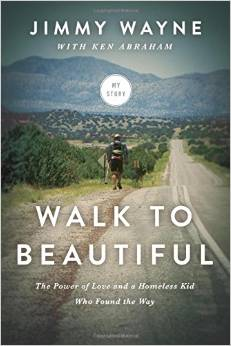 walk to beautiful cover